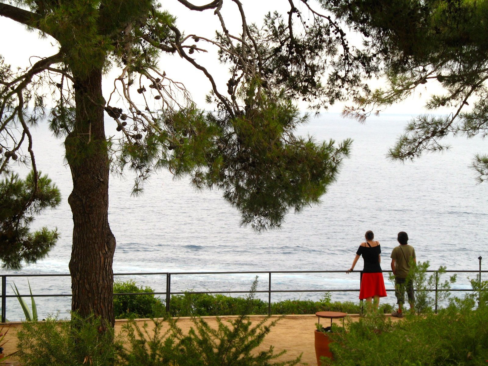 Jardin de Marimurtra - Costa Brava