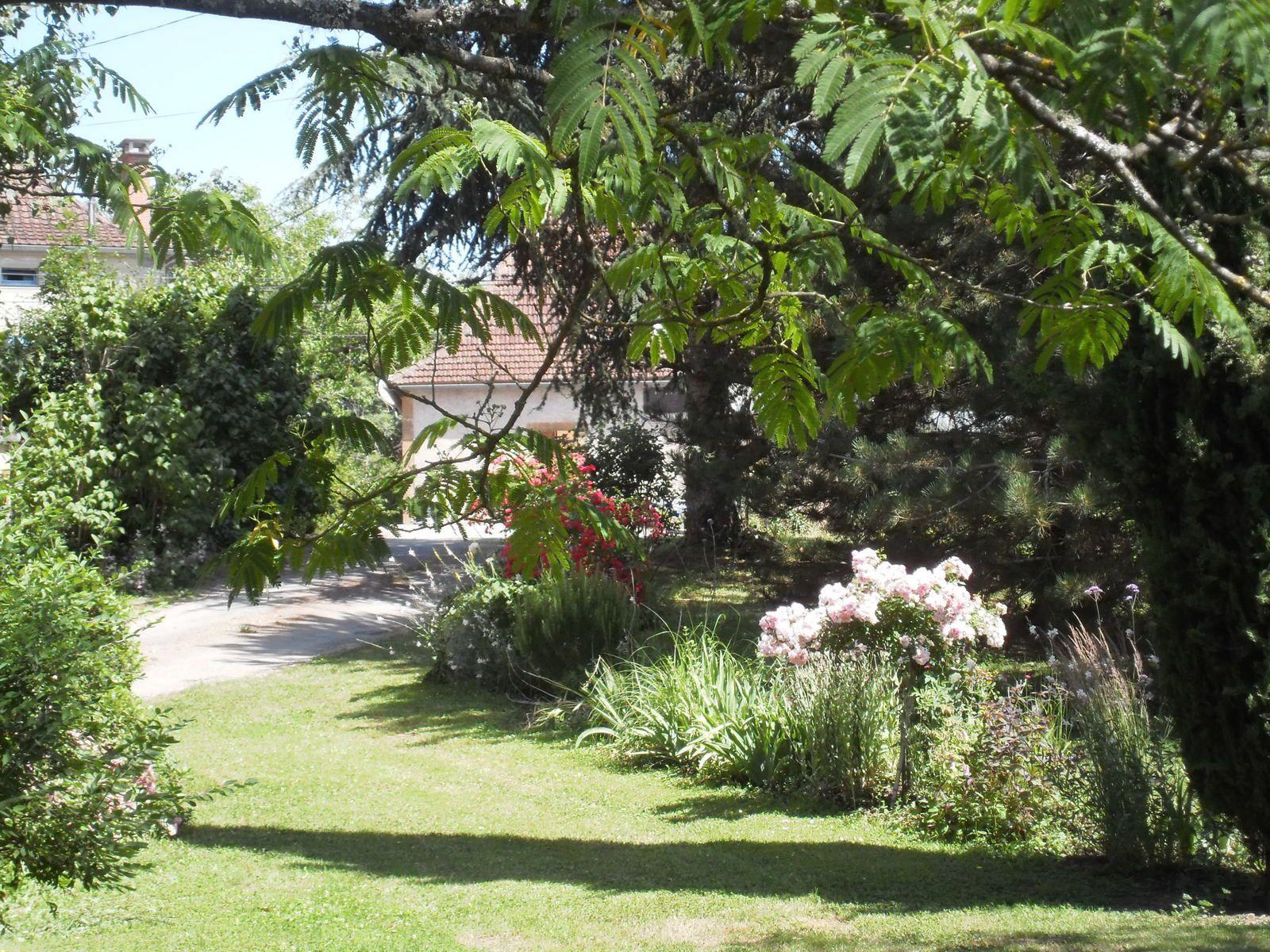 Le Jardin de Frescati