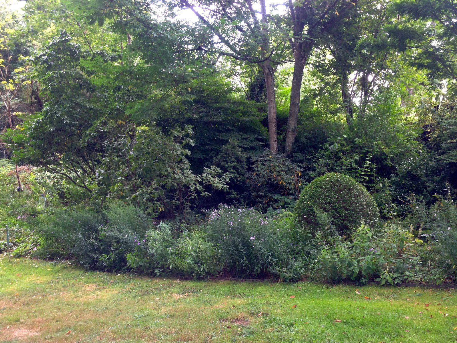 Le Jardin de Liliane - Haute-Vienne