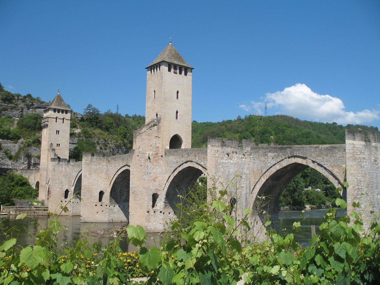 Jardins secrets de Cahors - Lot