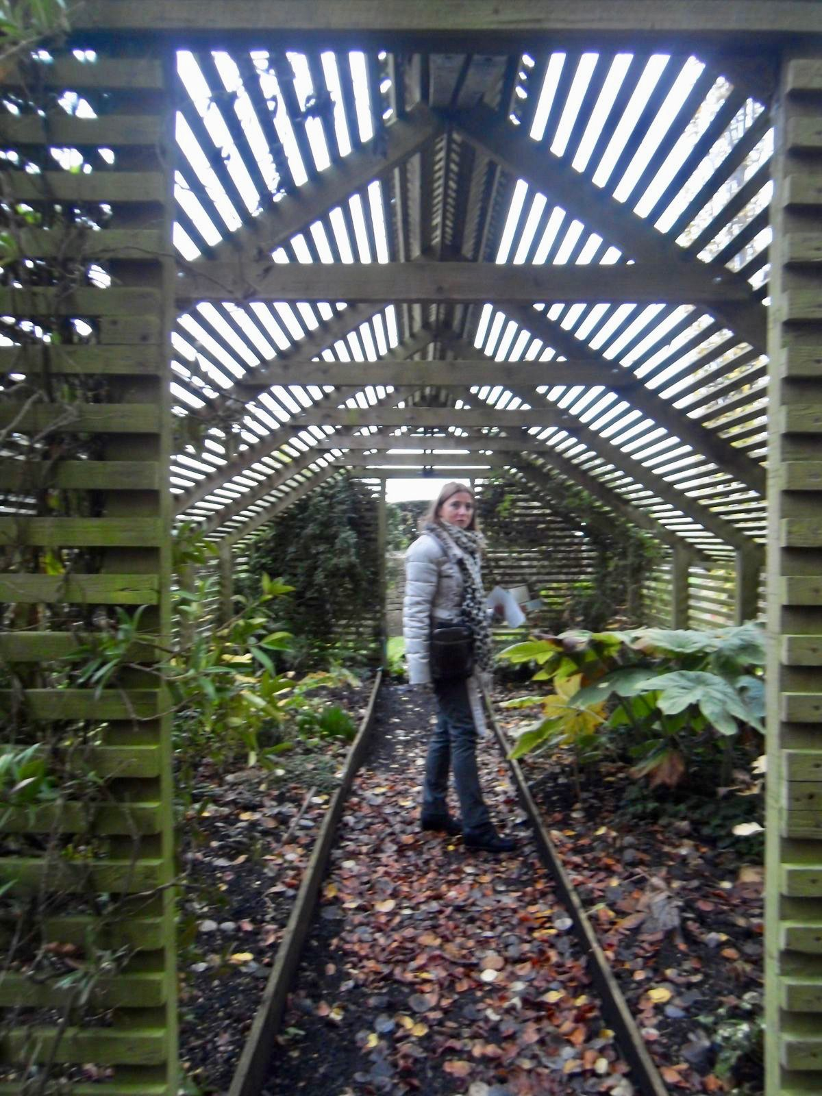 Bourton House Garden – Cotswolds