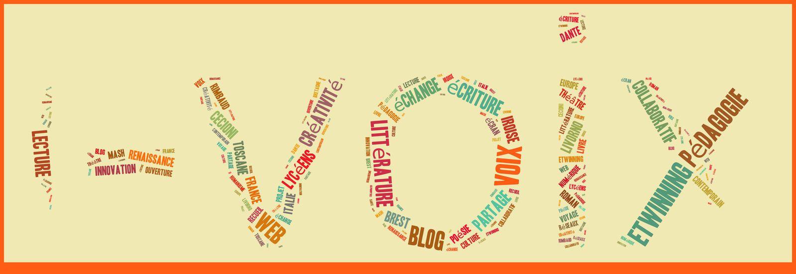 03 - Les catégories du blog