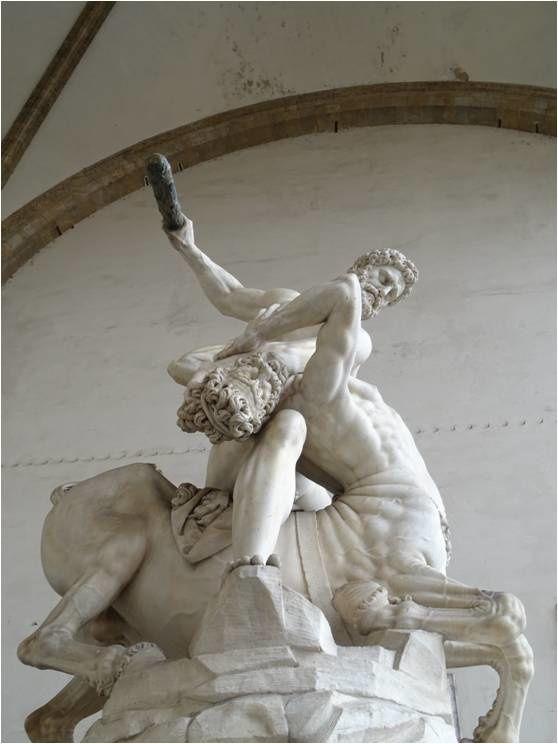 3-4-5-6 avril 2014 : Florence - Sienne - Fin du séjour