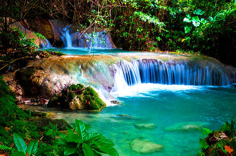 Anywhere out of the world - Vanuatu