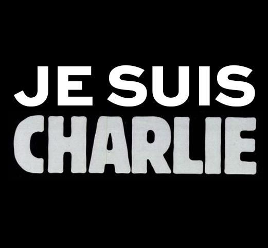 Hommage - Charlie