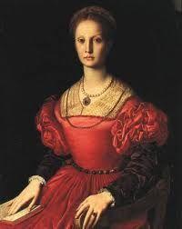Cassandre, femme aimée par Ronsard.