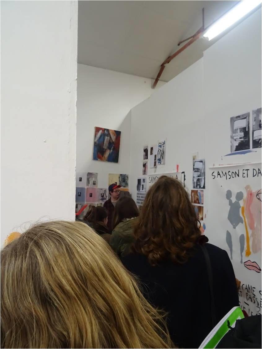 Album - Peinture/écriture 01-15