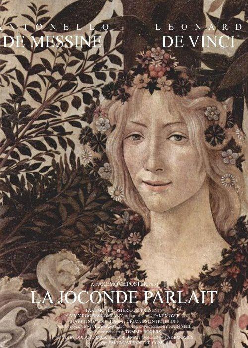 (détail Printemps par Botticelli)