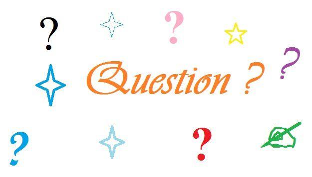 Question - Jacques Vandenschrick