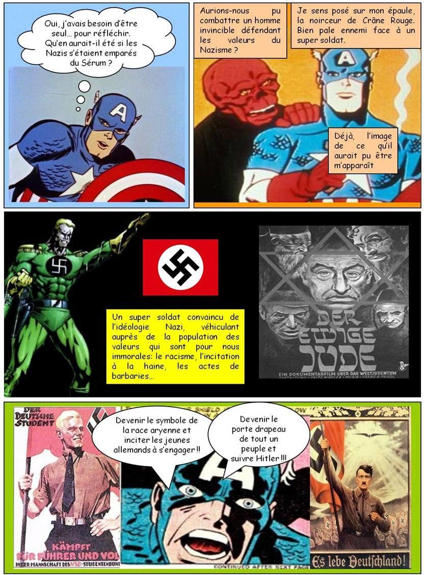 TPE - Captain America