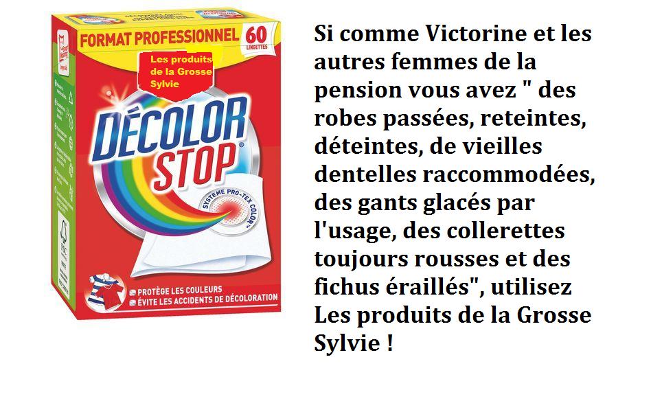Interview exclusive - Victorine Taillefer