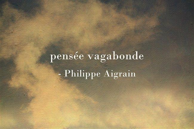 Fulguration - Philippe Aigrain