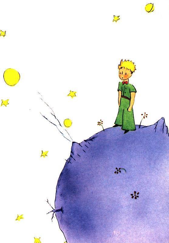 Création - Petit Prince