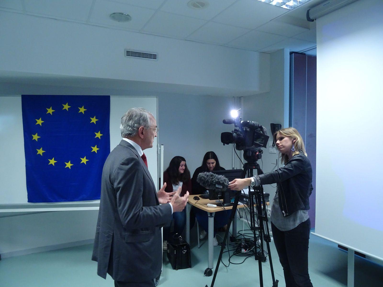 Rencontre avec Jean Arthuis : premiers échos