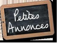 Petites annonces - Cédric Le Penven