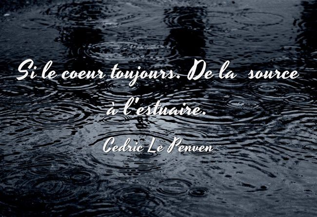 Fulguration - Cedric Le Penven