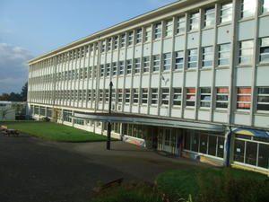 Lycée de l'Iroise - Brest