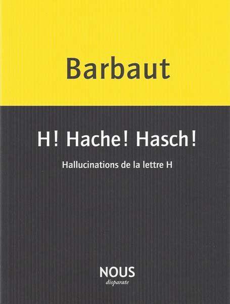 Voix d'Aujourd'hui 3 - Barbaut