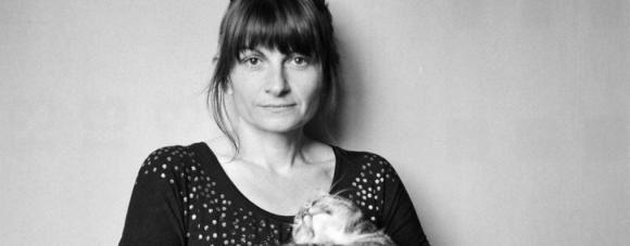 Biographie - Perrine Le Querrec