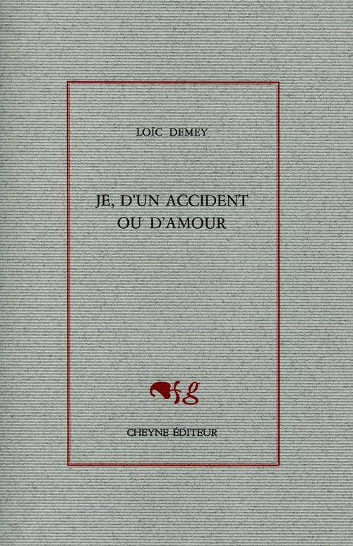 Appréciation - Loïc Demey