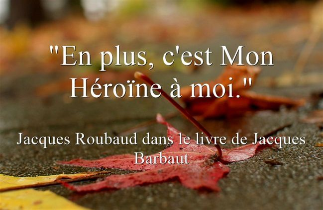 Fulguration - Jacques Barbaut