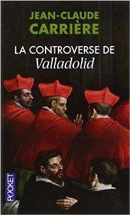 Détournement - La controverse de Valladolid en Live tweet !