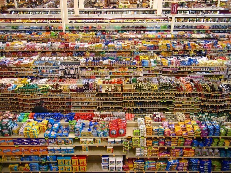 Critique de la société de consommation