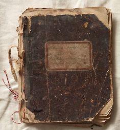 Le journal de Louise Labé écrit en 1555 à Lyon et retrouvé à Brest en 2017