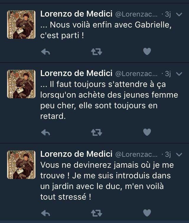 Twitter - Lorenzaccio