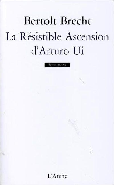 Présentation - Arturo Ui