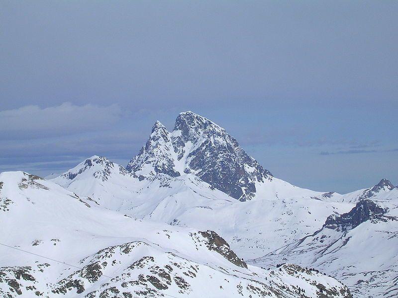 Création - Au sommet des Pyrénées