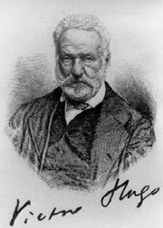 Souffleur de vers - Demain des l'aube Victor Hugo