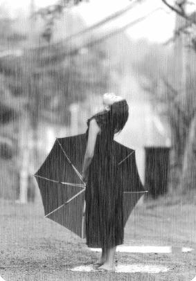 Création - Soleil de pluie