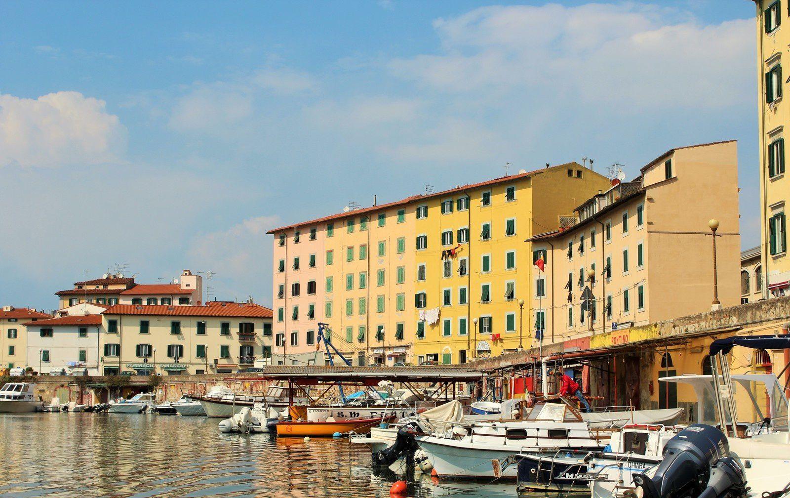 Album - Voyage Italie 2017 1
