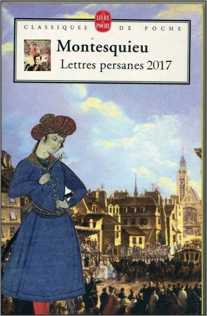 Lettres persanes 2017 - Avale ! Avale !