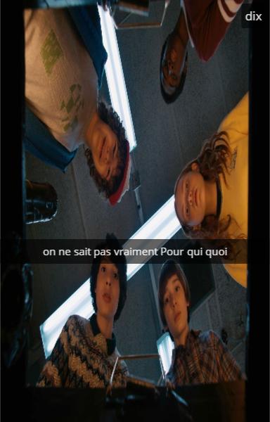 Snapchat - Antoine Emaz