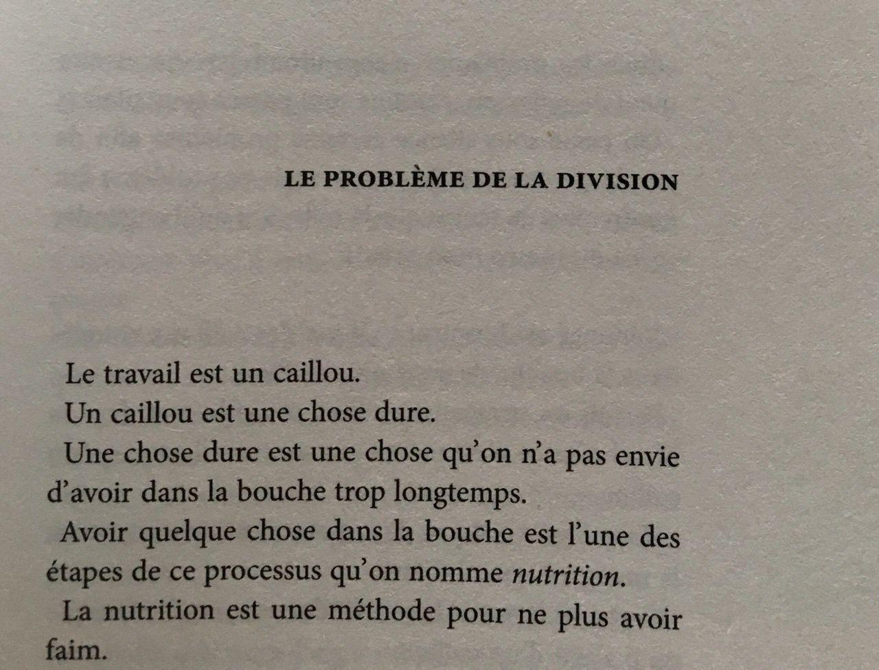 Substitution - Antoine Mouton