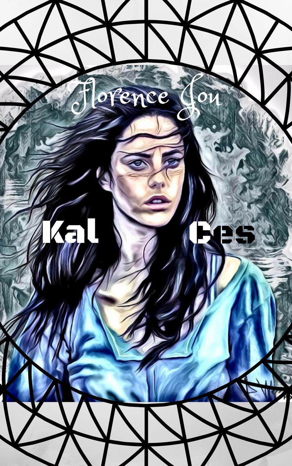 Couvertures - Florence Jou