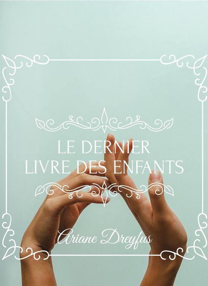 Couverture - Ariane Dreyfus