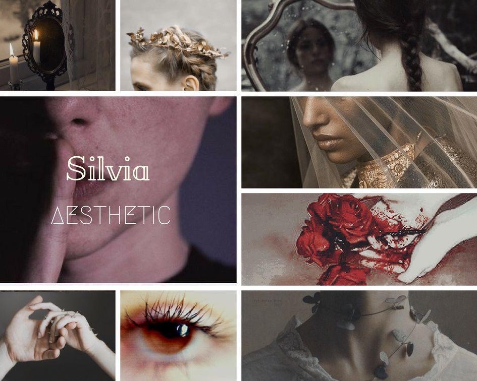 Aesthetic - Silvia