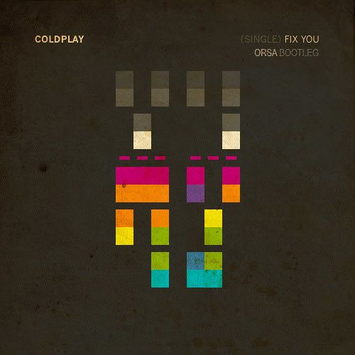 Fix You de Coldplay