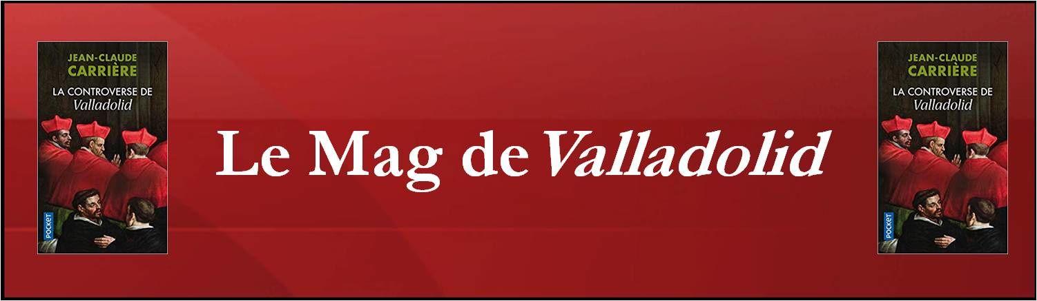 Présentation - Le Mag de Valladolid