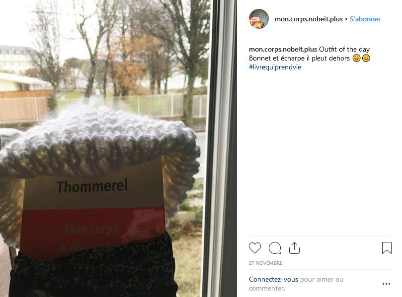 Réseaux sociaux - Yoann Thommerel