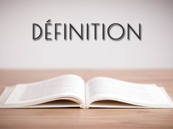 Définition - Lysiane Rakotoson