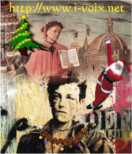 Liste des i-cadeaux de Noël reçus par les lycéen.nes i-voix
