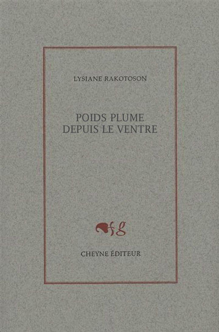 Appellation - Lysiane Rakotoson