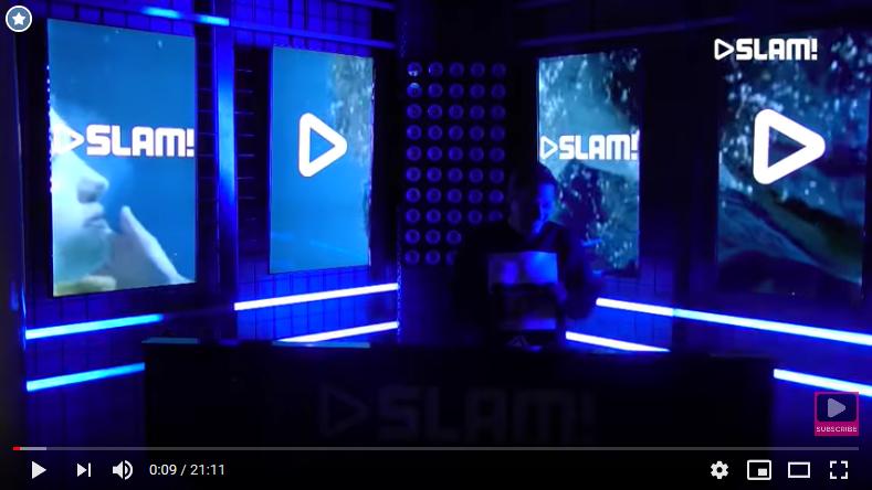 Slam - C'est la vie