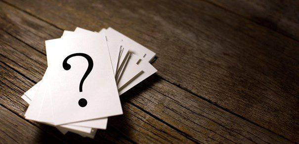Questions - Thommerel