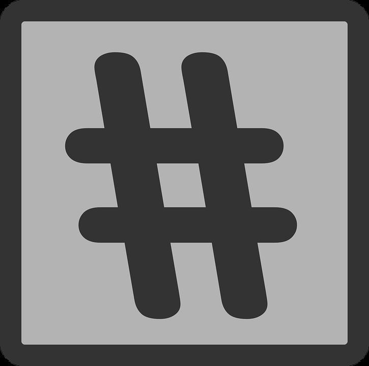 Florilège - Hashtags littéraires 2018-2019