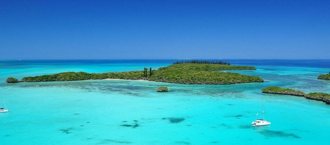 Voyage - Nouvelle-Calédonie